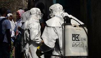 Photo Ébola