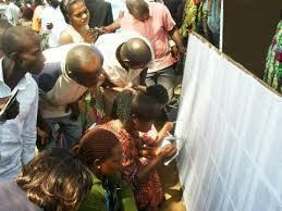les bacheliers guinéens de 2014 orientés