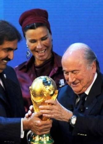 Mondial 2022 : la FIFA reste ferme face aux mécontents européens