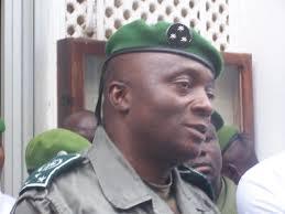 photo Général ibrahima Baldé