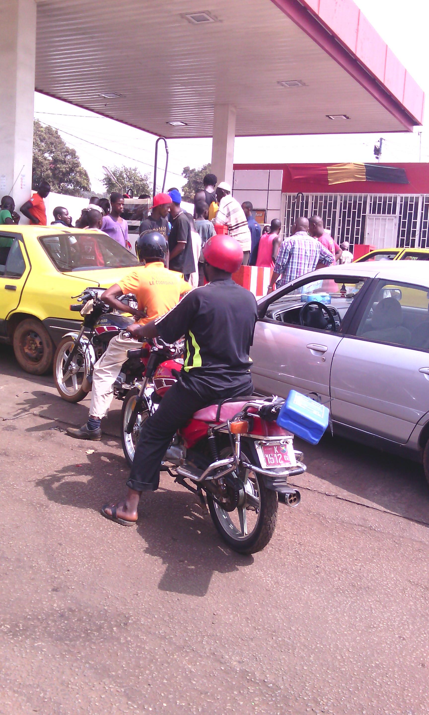 le prix du transport revu à la baisse en Guinée