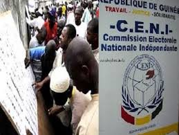 Ceni Guinée