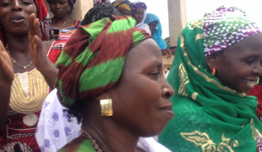 Libre opinion guinée Mariage peuls kollangui Guinée, une tradition du foutah djallon