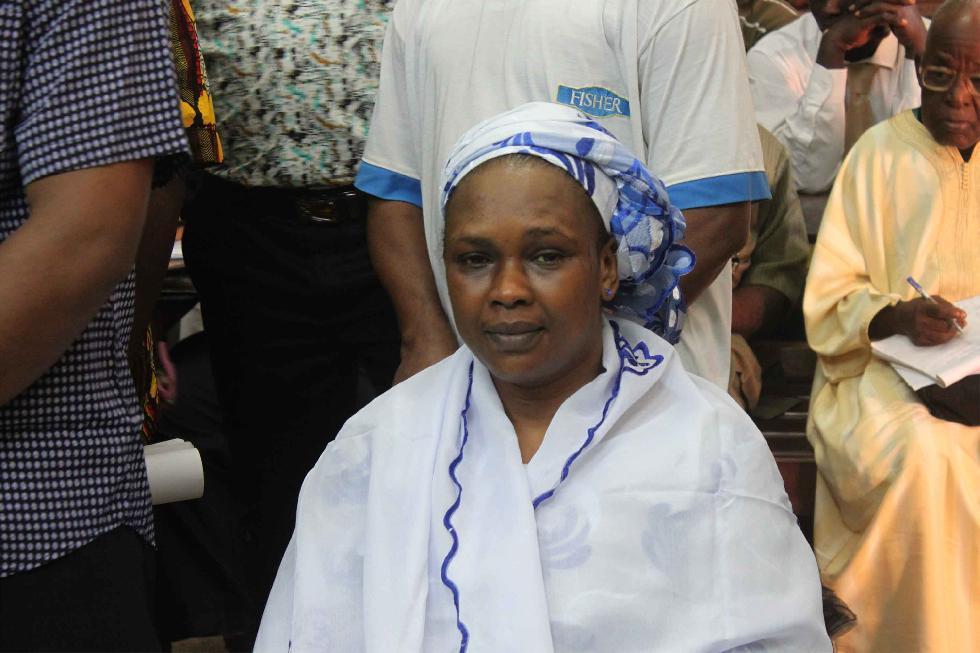 Fatou Badiar
