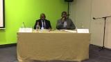 Libreopinionguinee.com, Bruxelles Papa Koly du FUD dénonce la mal gouvernance
