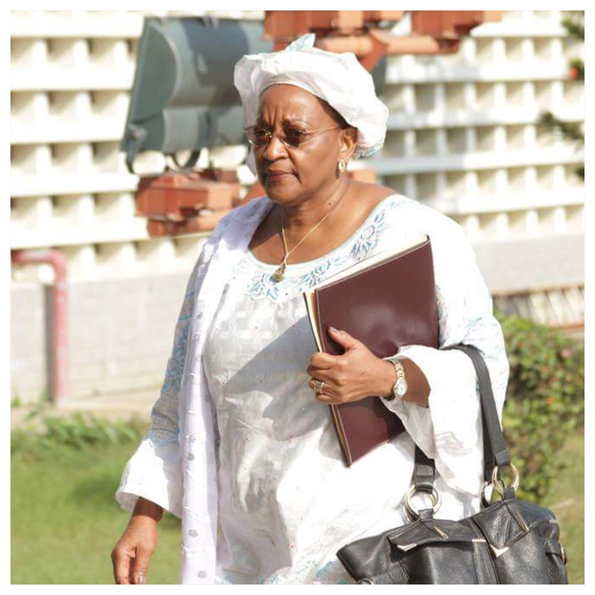 Mama Kanny Diallo
