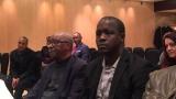 Libreopinionguinee.com, Genève Meeting du FUD, Papa koly nous sommes là pour aider la Guinée
