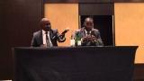 Libreopinionguinee.com, Meeting du FUD à Genève, CENI, frustration, Makanera et Papa Koly répond
