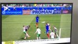 EURO 2016 France Irlande, le résumé du Match, les 3 buts