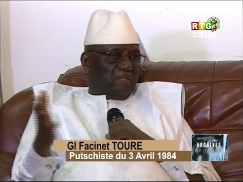 Facinet Toure