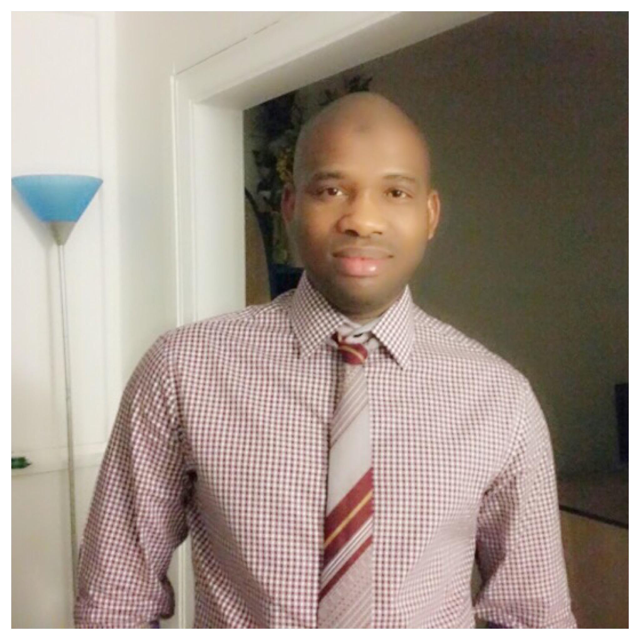 Macka Balde vice-président de NFD