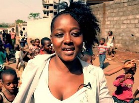 Ashley rappeuse conakry