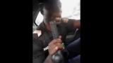libreopinionguinee, des policiers pris en flagrant délit d'arnaque sur un chauffeur à Conakry