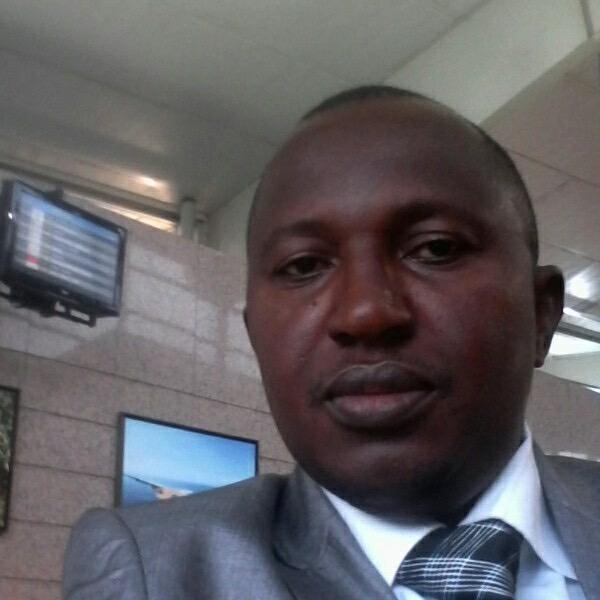Souleymane Doumbouya Rpg