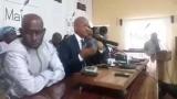 Libreopinionguinee, Cellou Dalein Diallo en conférence de presse (vidéo) 3