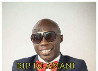 Dj Amani