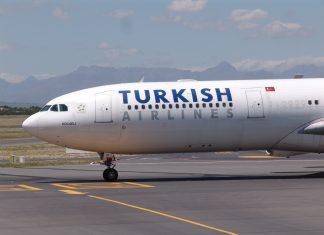 Turkish Airways