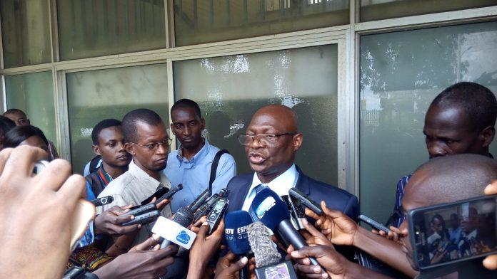 Dialogue politique inter guineen