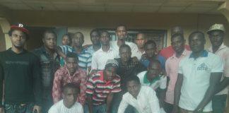 NFD Federation DE Ratoma