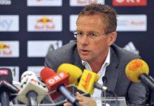 Ralph Rangnick Directeur sportif de Leipzig