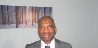 Macka Baldé vice-président des NFD