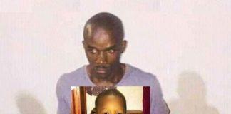 Étienne Sagno assassin du petit Bouba en Côte d'Ivoire