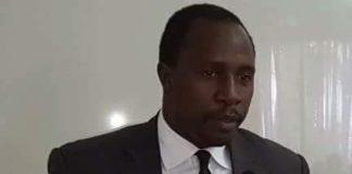 Thierno Mamadou Bah NGC GUINEE