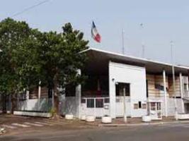 Ambassade de France en Guinée