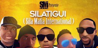 Le groupe de rap guinéen Silatigui