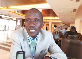 Dr Al-hassane Makanera Kaké Enseignant chercheur
