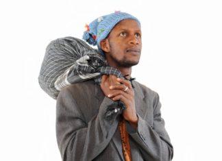 Comédien Mamadou Thug guinée