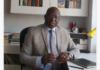 Dr Sékou Koureissi Condé