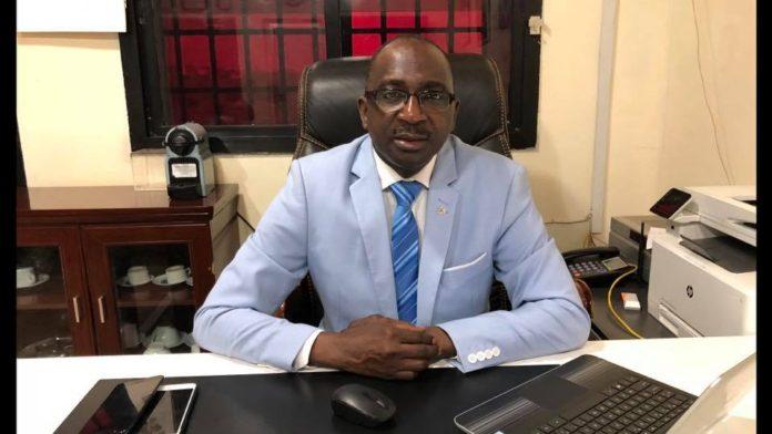 URTELGUI, Sanou Kerfalla Cissé président