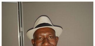 Makanera kaké ancien Ministre de la communication