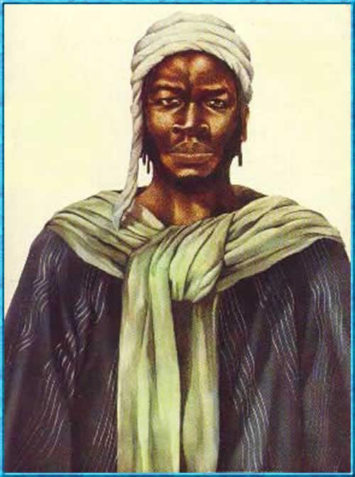 Boubacar Biro, Le Dernier Almamy du Foutah Djallon : (lire l'histoire)