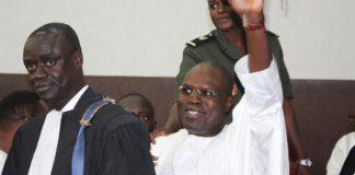 Sénégal : Khalifa Sall révoqué de ses fonctions de maire de Dakar par un décret de Macky Sall