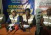 La cellule du balai citoyen guinéen Sékou Koundouno