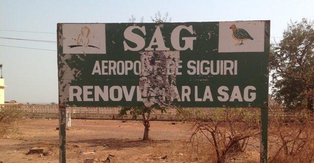 Siguiri: deuxième jour de grève des travailleurs de la SAG