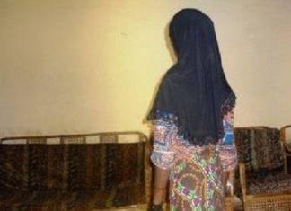 Victime-de-viol en Guinée