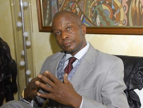 Fodé Mohamed Soumah de la GECI, quitte la mouvance présidentielle