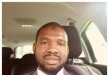 Macka Balde vice-président des NFD