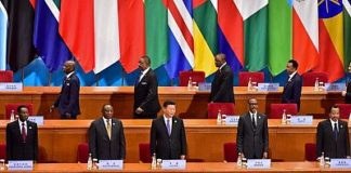Sommet Chine Afrique