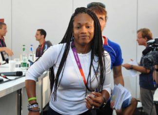 Laura Flessel était ministre depuis mai 2017