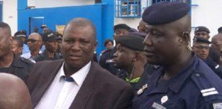 Affaire du Port de Conakry : Le syndicaliste Cheick Chérif Touré placé sous mandat de dépôt à la Maison centrale