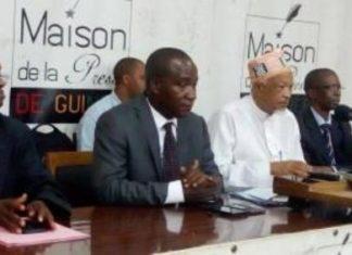 DESTITUTION DE KELEFA SALL : l'OGDH dénonce un vice de procédure