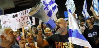 Israël : manifestation contre la présence d'Africains à Tel-Aviv