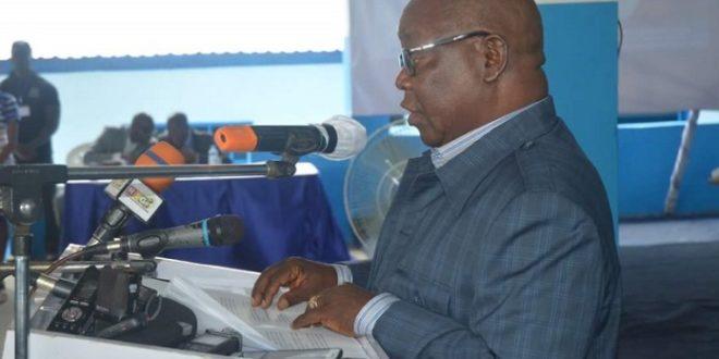 Contribution sur la crise à la cour constitutionnelle : (Par Togba Zogbelemou)