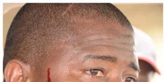 Misbaou Diallo chauffeur de Cellou Dalein Diallo