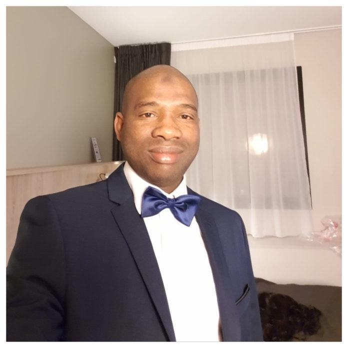 Macka Balde vice-président des NFD, administrateur général de libreopinionguinee