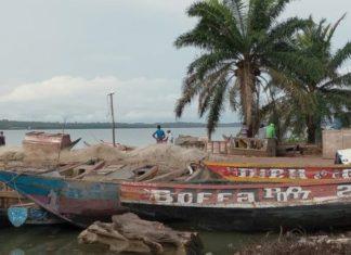 Boffa: 3 pêcheurs meurent par noyade
